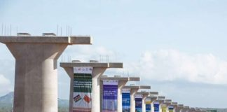 Construction boosts Kenya's economy
