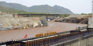 Ethiopian Renaissance Dam marks seventh years since construction started