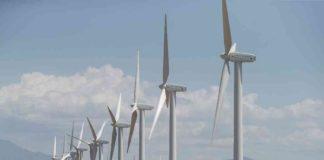 Lake Turkana wind power scheme gears up for production