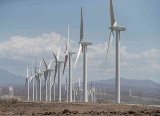 Lake Turkana wind power scheme gears up for production