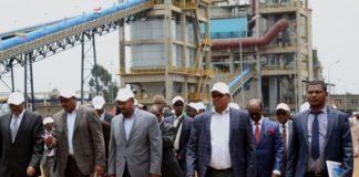 Ethiopia's Habesha Cement launches new factory