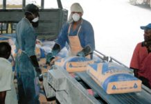Top cement manufacturers in East Africa
