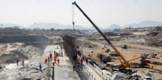 Major meeting on Ethiopia's Renaissance Dam to be held in Egypt
