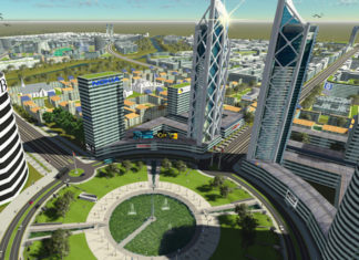 Konza Smart City helps earn Kenya top slot in East Africa
