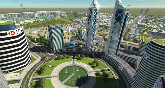 Konza Smart City helps earn Kenya top slot in East Africa