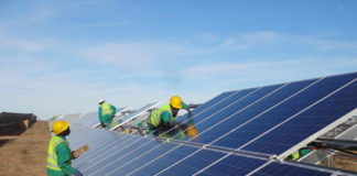 Construction set to start on 55MW PV Garissa Solar project