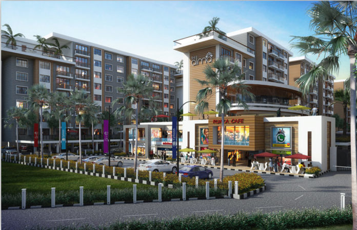 Cytonn embarks on Sh2.5b mixed-use development in Ruaka