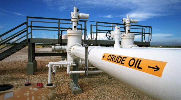 Plans for Kenya's first crude oil pipeline underway