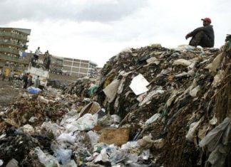 Nairobi mulls mega garbage recycling plant