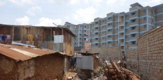 Two million houses needed to curb growing slums in Kenya, World Bank