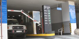 Ethiopian hotel opens seven-storey smart parking building