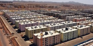 Iran to help Kenya construct cheap houses