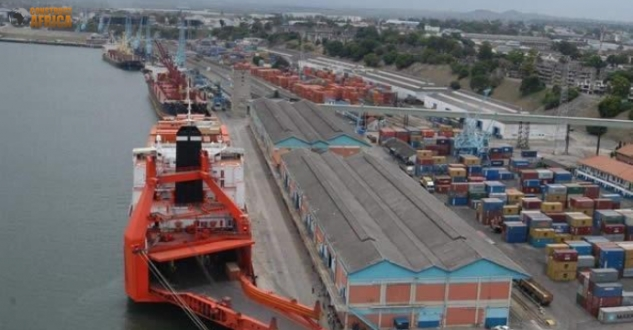 First berth of Kenya's Lamu port to be completed in mid 2018