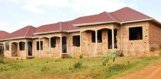 Uganda's NSSF gets impetus to construct low cost houses