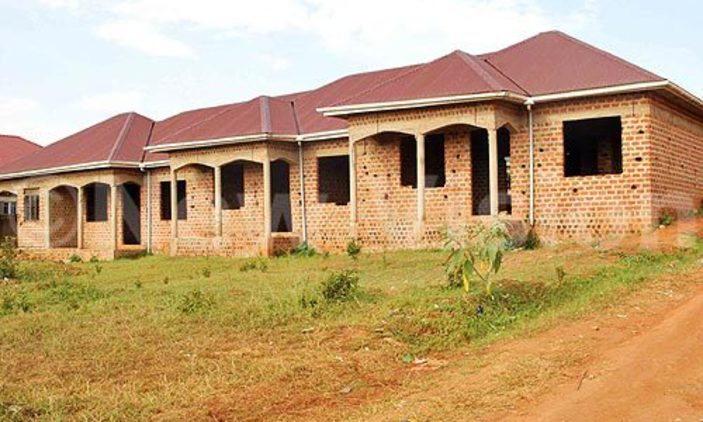 Uganda 39 S Nssf Gets Impetus To Construct Low Cost Houses