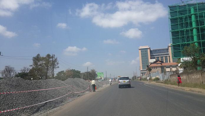 Inadequate capacity haunts Kenyan road contractors