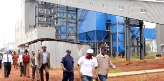 Mega Peat to power project in Rwanda reaches financial close