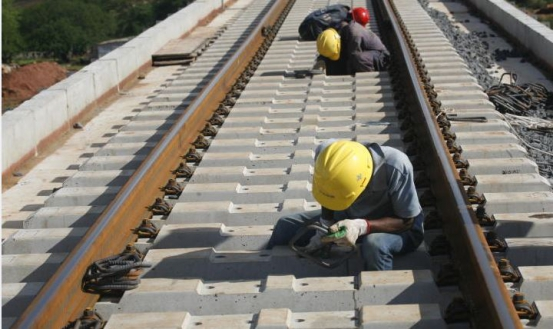 China to help construct rail engineering school in Kenya