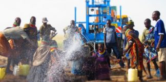 US boosts underground water exploration in Turkana