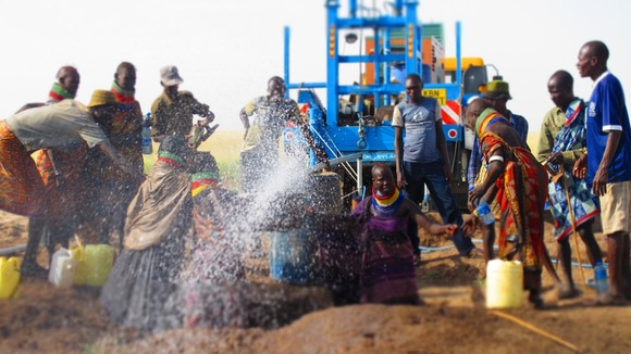 US boosts underground water exploration in Turkana