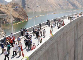 Eritrea denies it plans to disrupt work on Ethiopia's renaissance dam