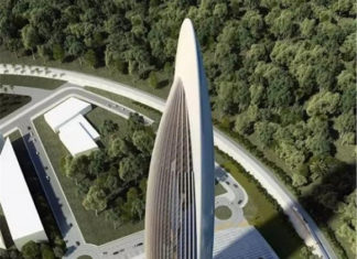 China partners with Morocco to construct Africa's tallest tower