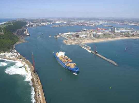 A South African port innovation wins global SAP Award