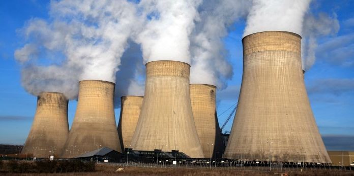 Egypt moves to regulate nuclear power plants