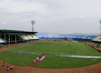Rwanda partners with Morocco to build stadiums countrywide