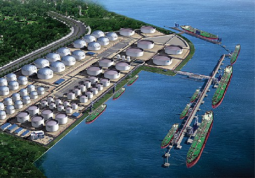 Construction of Bioko Oil Terminal in Equatorial Guinea gets impetus