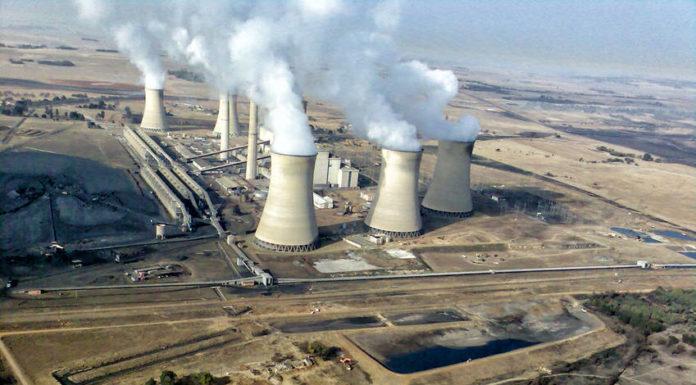 Kenya to begin construction of Lamu coal power station