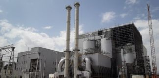 Africa's first waste-to-energy plant to be commissioned July