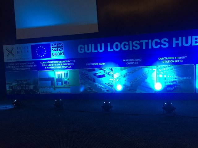 Uganda secures funding for first logistics hub at Gulu Railway station