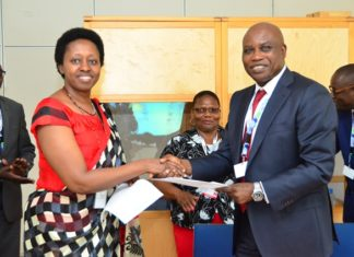 Shelter Afrique,UN-Habitat commit to tackling affordable housing