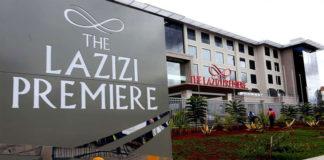 Lazizi Premiere hotel unveiled at JKIA