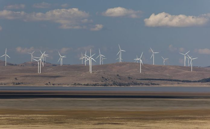 Kenya's future is bright with Lake Turkana Wind Project