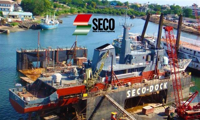 SECO:The marine engineering experts