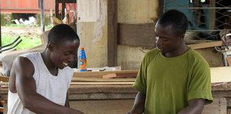 Zambia gets training centre to address skills gaps