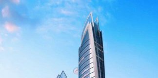 Kenya begins construction of tallest building in Africa