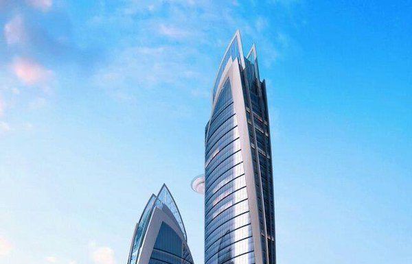 Kenya begins construction of tallest building in Africa