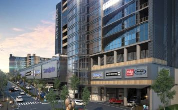 Two Rivers Mall cements Kenya's top position in retail space
