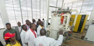 Kenya opens Sh125m animal resource centre