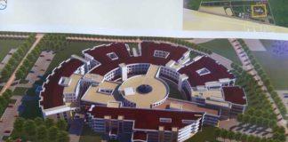 Kabarak University kicks off work on world class hospital