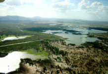 Tanzania mulls power project on world heritage site amid criticism
