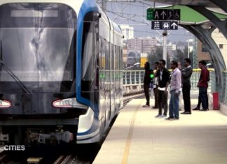 Ethiopia takes lead as East Africa's largest economy