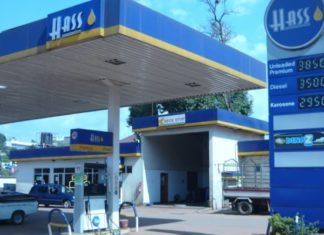 Hass Petroleum sells major stake to Omani firm