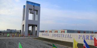 Ethiopia:Hawassa Industrial Park to begin operation