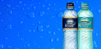 The powerful story of Keringet Water