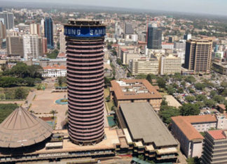 World Bank report puts African cities under sharp focus