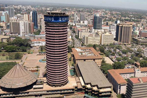 World Bank report puts African cities under sharp focus